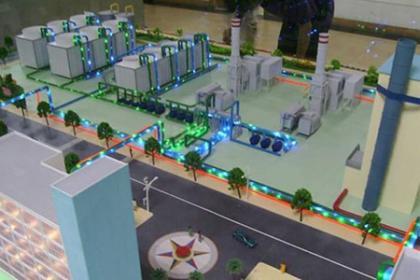 南通建筑模型