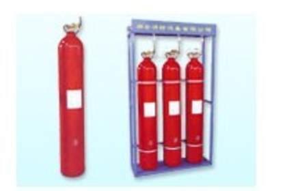 二氧化碳灭火器的使用方法,昆山消防器材维修,充装