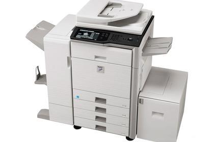 上海复印机维修