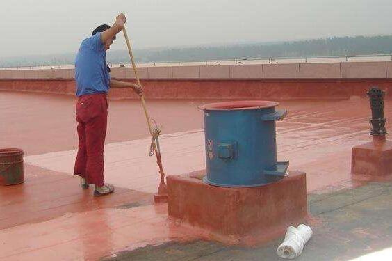 哈尔滨专业做防水