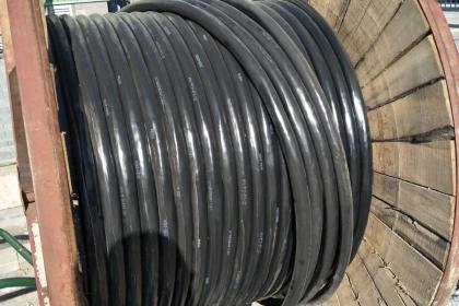 回收厂矿企业废旧电缆