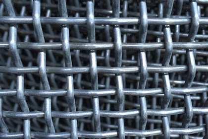 衡水不锈钢网供应