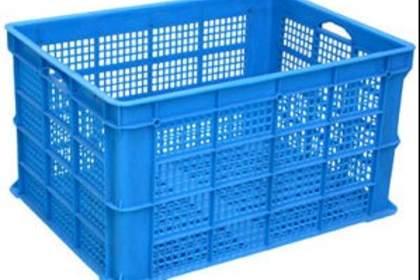天津塑料周转箱