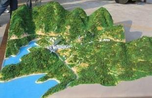 兰州规划模型