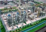 兰州工业模型