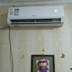 郑州空调安装