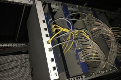 北京网络布线工程