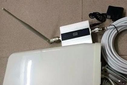 昆明手机信号隔离器供应