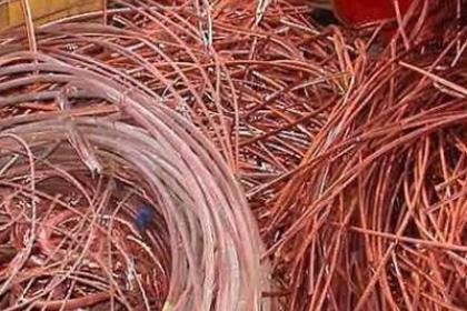 济南废铜回收公司