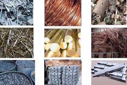 济南铝型材回收