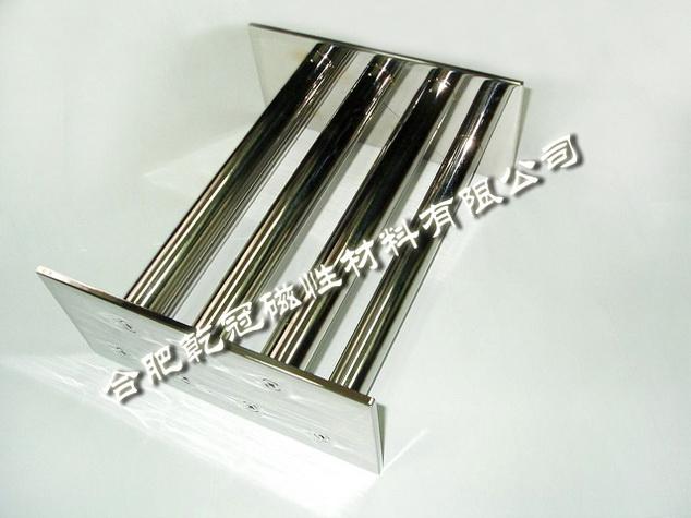 合肥除铁磁力架销售