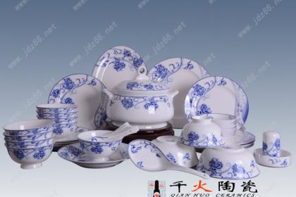 景德镇陶瓷茶具批发