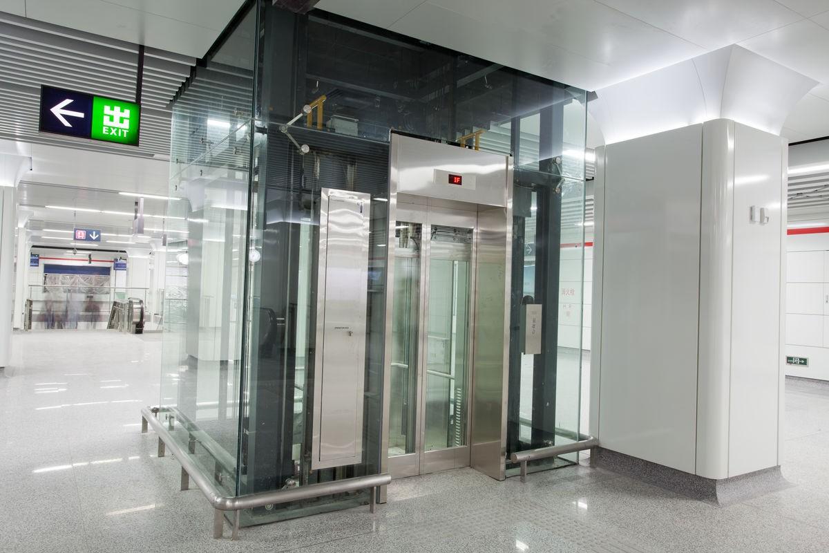 济南报废电梯拆除
