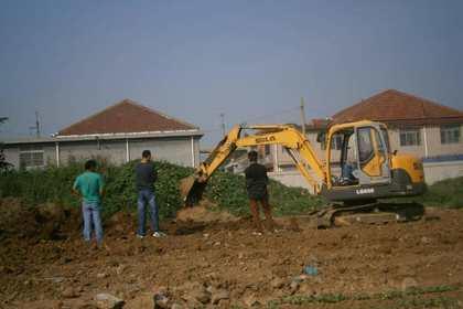 广州挖机培训 广州学挖机 广州最好的挖机学校