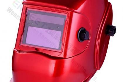 自动变光焊接面罩供应