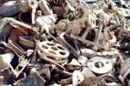 大连废旧金属回收利用