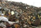 24小时随叫随到进行废旧金属回收利用