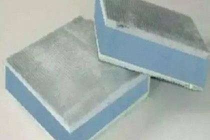 信阳岩棉生产