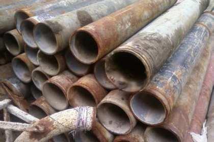 专业回收废旧金属,大连废铁废铜回收价格