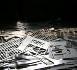 专业从事大连废铁废钢回收