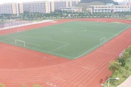 北京橡胶跑道施工