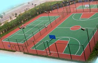 北京体育馆木地板