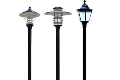 海口户外灯照明