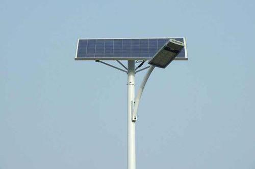 海口太阳能路灯