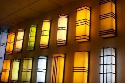 海口庭院灯照明厂家