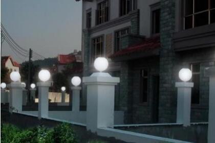 海南LED楼宇亮化工程公司