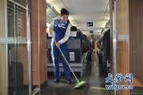 南京保洁清洗