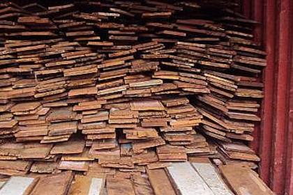 唐山废旧建筑木料回收销售,诚信专业服务