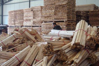 专业品质,值得信赖,兴隆县专业木材收购