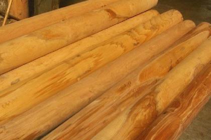 多年木材回收经验,废旧建筑木料回收