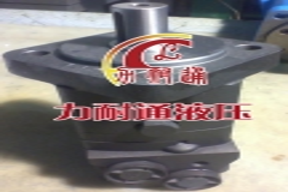 济宁摆线液压马达