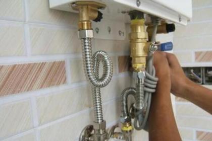 襄阳热水器上门维修