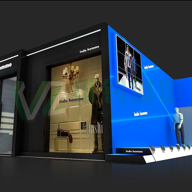 上海针织展最好的展会设计公司能提供最个性化的服务