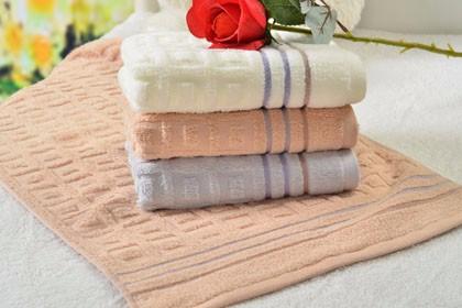 全棉毛巾价格