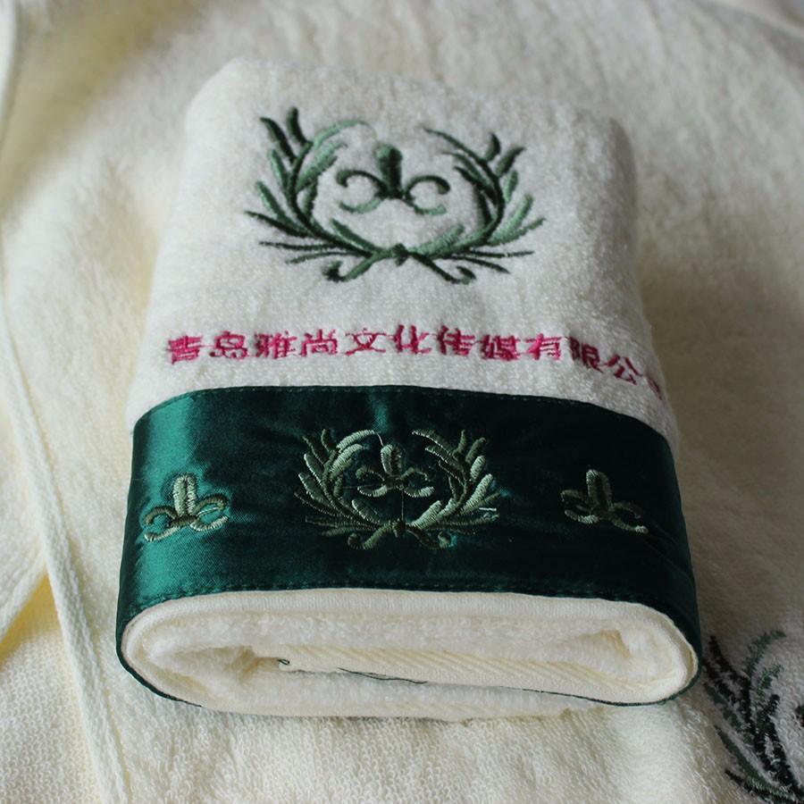 广州广告毛巾定做
