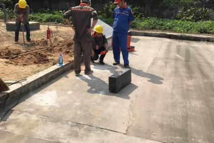 东莞地下管道漏水探测