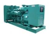 杭州发电机组厂家直销,一流服务