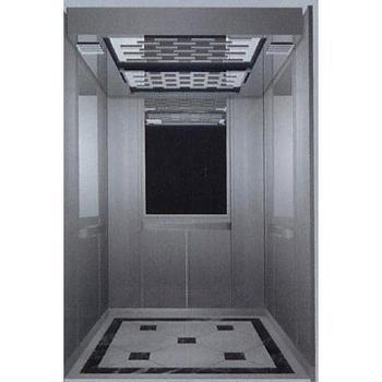 注意电梯的安全触板或光幕型的触板开关线的检查,因为电梯开关门的