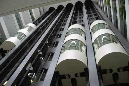 因为专注,所以专业,北京专业电梯维保