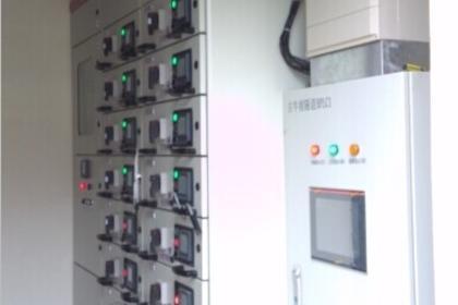 智能照明节能调控装置