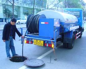郑州疏通地漏