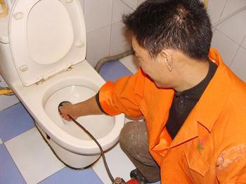 郑州通下水道