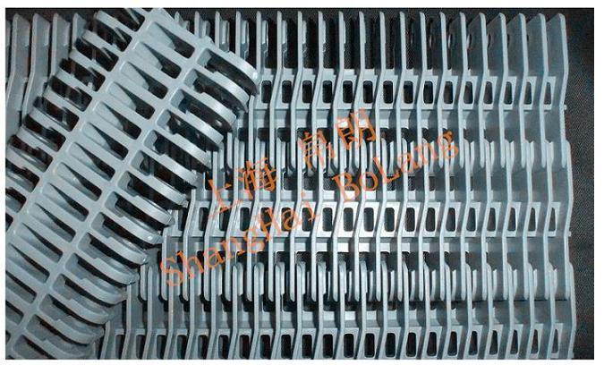 上海射频烘干机塑料网链