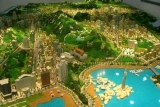 苏州建筑模型
