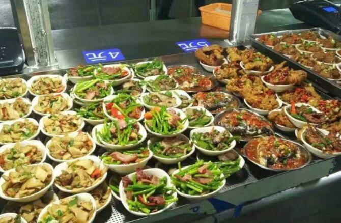 台州食堂承包