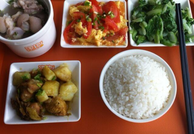 台州食堂管理